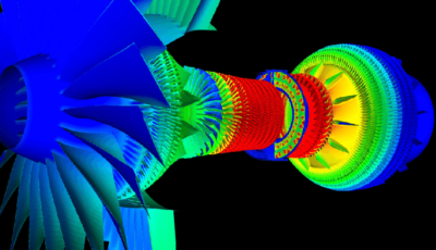 D-rendering-of-GE90-Full-Engine-Simulation
